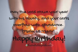 The different bible verses cover a wide range of topics, such as bible quotes about happiness, bible verses about love, and scripture on how to trust in the lord. Birthday Bible Verses To Celebrate Life 57 Powerful Birthday Bible Quotes
