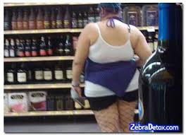 People of Walmart – More Pics of Weird, Crazy, & Fat Americans!! - Paperblog