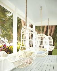 wicker swing chair wicker swing chair outdoor image with stand