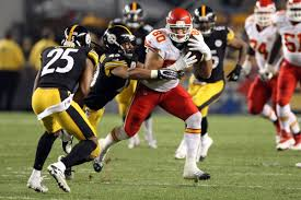 Kansas City Chiefs Running Back Depth Chart Kansas City Chiefs Depth Chart 53 Man Roster Edition