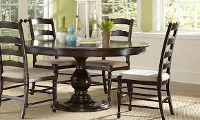 round dining table for 6 regarding seats iron wood plans 14