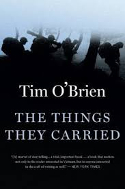 the things they carried was one of the most banned or challenged books in the 2000s