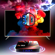 <b>H50 Android TV Box Android</b> 10 4GB 32GB 64GB 4K H.265 Media ...