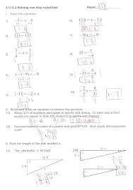 quadratic formula worksheet or solving quadratic equations factoring worksheet answers algebra 2 ideas collection unit 1