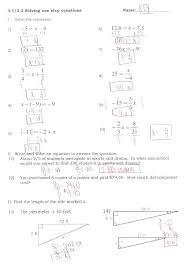 solve quadratic equations by factoring worksheet grass