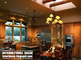 Kitchen Roof Design Awesome Design Ideas