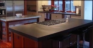 small 27 kitchen with concrete countertops on regarding are expensive prepare 17
