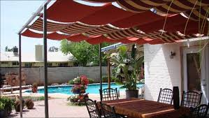 patio shade structures