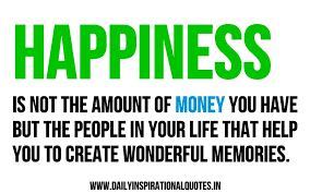 Quotes About Money And Happiness Money And Happiness Quotes 41