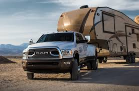 Ram Truck Reveals The Most Powerful Pickup 2018 Ram 3500
