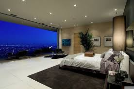 the most beautiful bedrooms. bedroom with panoramic views over the city, most beautiful bedrooms b