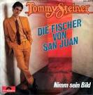 Bildergebnis f?r Album Tommy Steiner Der Fischer von San Juan