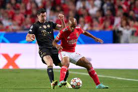 Four observations from Bayern Munich's 4-0 thrashing vs SL Benfica in the  Champions League - Bavarian Football Works