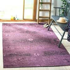 ales ivory gray purple area rug and black rugs grey porter palazzo chenille