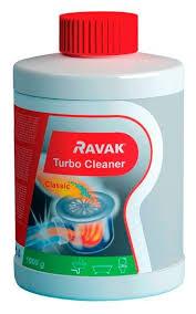 средство ravak turbo