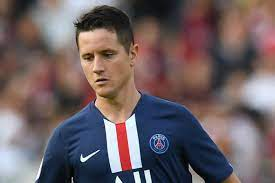 PSG news: Ander Herrera to miss up to four weeks with calf injury