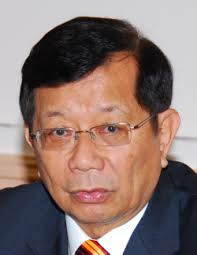George Chan Hong Nam The public political conversation in Sarawak can only be described as primitive at best. How I know it! I was engaged in frontline ... - george-chan-hong-nam