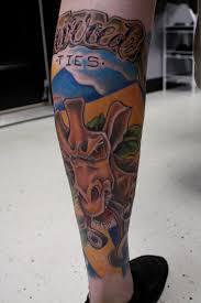 фото татуировки на икре мужские тату на голени мужские и женские