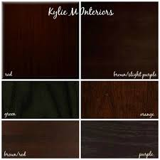 oak wood for furniture. How To Mix And Match Cherry, Espresso, Oak, Maple Wood Stains Undertones Oak For Furniture