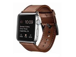 swaws compatible with apple watch band 44mm 42mm 40mm 38mm genuine leather iwatch strap replacement
