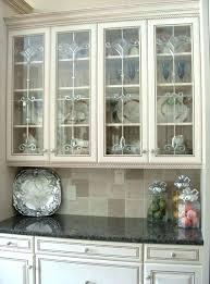 kitchen cabinet glass inserts kitchen cabinet glass doors replacement kitchen cabinet replacement doors glass inserts kitchen