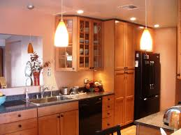 kitchen lighting plans. Astonishing Galley Kitchen Lighting Layout Photo Design Ideas Plans E