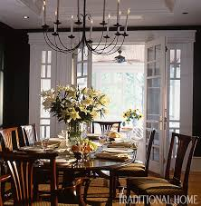 nice home dining rooms. + ENLARGE. Eric Roth. Welcoming Farmhouse Dining Room Nice Home Rooms E