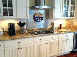 travertine mosaic tile backsplash honed for kitchen white cabinets black what subway glass brown 12x12 sheet