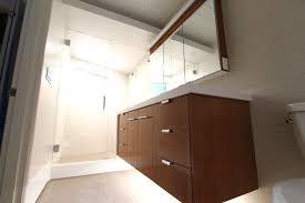 mid century modern bathroom lighting. mid century modern bathroom lighting extraordinary shower doors and paint in
