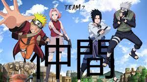 Naruto Team 7 Wallpaper Phone - Anime ...