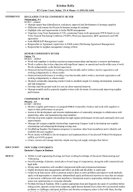 Buyer Resume Sample Commodity Buyer Resume Samples Velvet Jobs 83