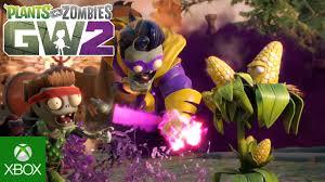 fortake a trip to zomburbia in plants vs zombies garden warfare 2