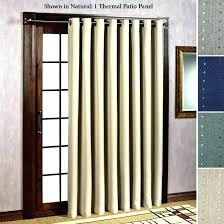 sliding glass doors covering dining room fascinating window treatments for curtains and shades curtain rod size