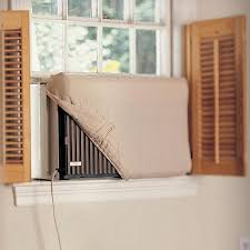 Jebb Indoor AC Covers - Small