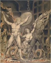 william blake most famous works william blakes hallucinatory illustrations of john miltons
