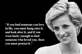 Princess Diana Quotes Extraordinary Princess Diana Inspiring Quotes From The People's Princess