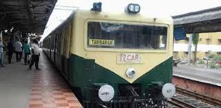 Live Chennai Chennai Sub Urban Train New Season Ticket Fare