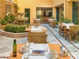 Indoor Patio h10 corregidor boutique hotel seville hotel h10 hotels 5045 by xevi.us