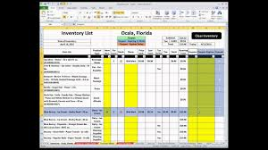 Shopping Spreadsheet Shopping List Excel Spreadsheet