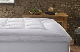 mattress topper. Natural Mattress Topper