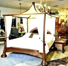 canopy beds king size – loveoxygen.info
