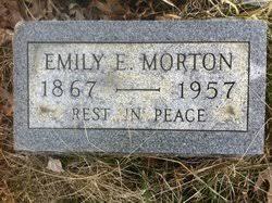 Emily Elizabeth Roland Morton (1868-1958) - Find A Grave Memorial