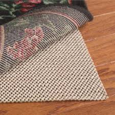 colonial mills 8 ft x 10 ft eco stay rug pad