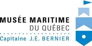 Résultats de recherche d'images pour «musee maritime du quebec logo»