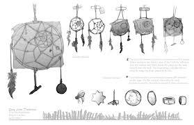 Dream Catcher Stories Kevin Maier's Sketch Blog December 100 70
