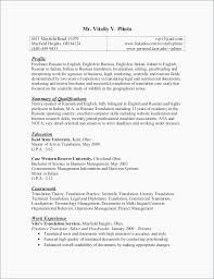 Sales Resumes Examples Luxury Resume Editing New Proofreader Resume
