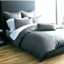 blue and grey duvet cover gray bedding dark with light walls intended set