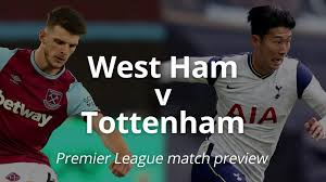 Michail Antonio to start as Ben Johnson keeps his place - Predicted West Ham  team to face Spurs - football.london