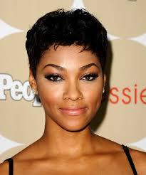 Short Women Hairstyle 17 best short hairstyles for african american women 5378 by stevesalt.us