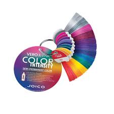 Joico Vero K Pak Color Intensity Bold Bright Color Kit